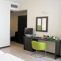 Hotels nearby Bergamo with spacious and elegant Meeting rooms
